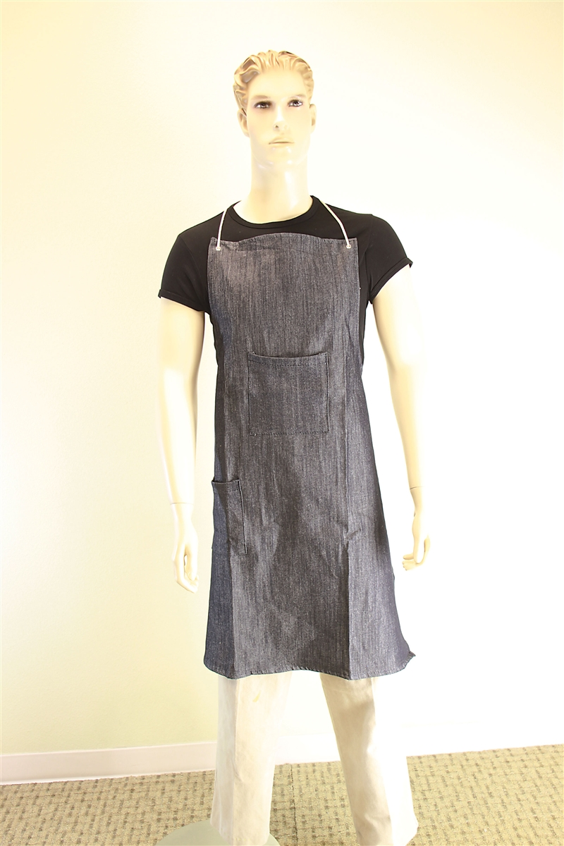 Denim Shop Aprons