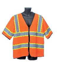 ANSI Calss III Safety Vest