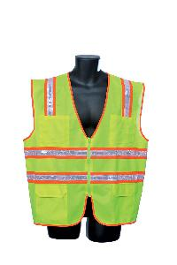 Lime Calss II Safety Vest