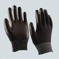 Black Nylon with Nitrile Coating (12 pair)